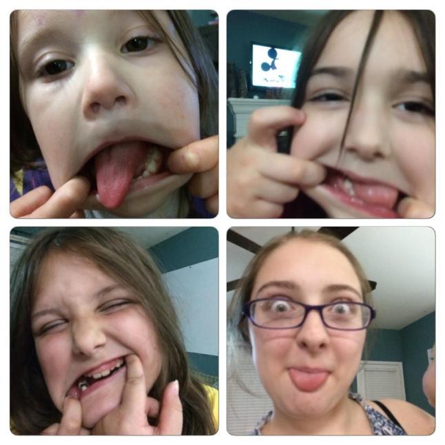 funny kids
