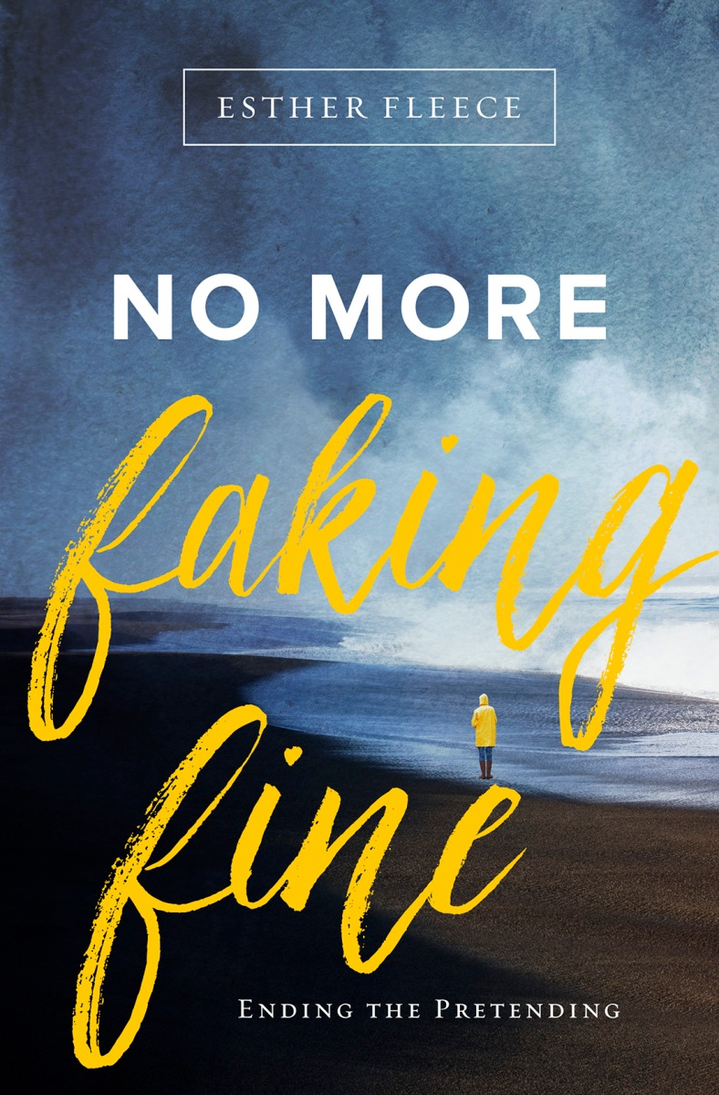 No More Faking Fine - A Book Review